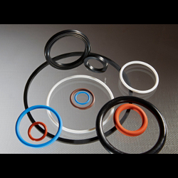 Metric O Rings In Special Materials Rocket Seals Inc