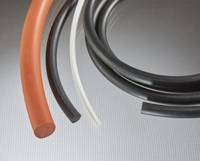 Ptfe On A Thread With Rubber O Ring