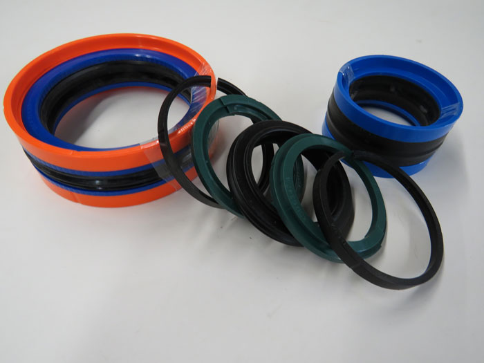 piston seal assemblies