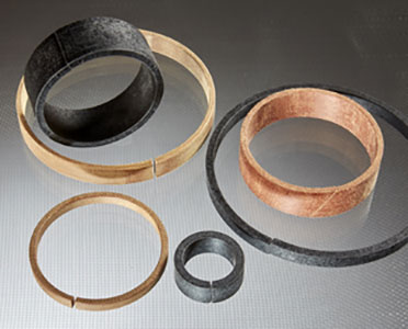 Wear Ring Supplier Hydraulic Wear Rings Rocket Seals Inc
