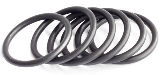 Rubber O-Rings - High Temperature O-Rings | Rocket Seals, Inc.