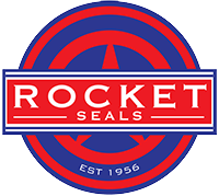 Rocket Seals, Inc. logo